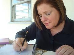 Porchtearswriting
