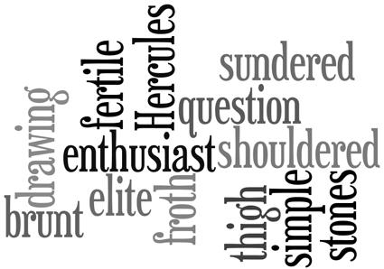 Wordle-109
