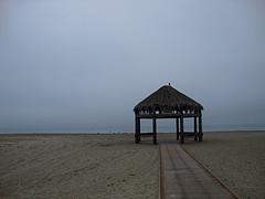 Dana surf hut