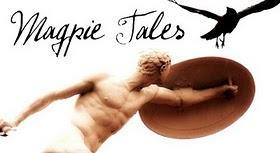 Magpie tales statue header