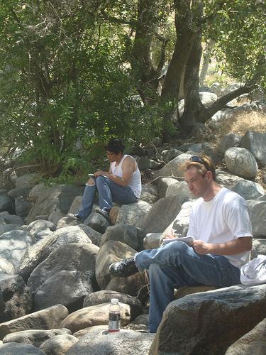 Jeremy and tyler