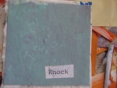 Cb knock