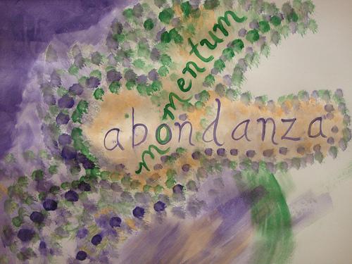 Abondanza and momentum