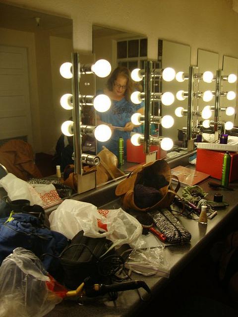 Kasey mirror