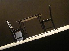 Danglingchairs