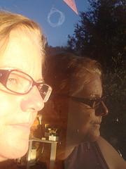 Reflectng Marlena