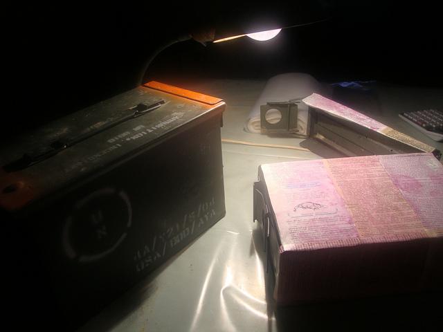 Poetry ammo box 2