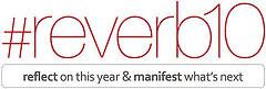 Reverb10 reflect