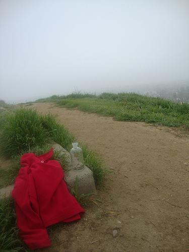 Samuel path red