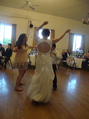 Soc sun aug 28 small dancing at the wedding