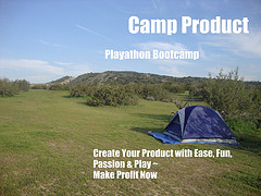 Camp Product Small