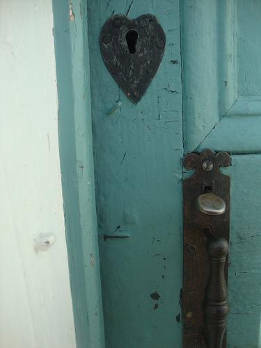 Alternate doors