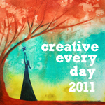 2011 creative every day