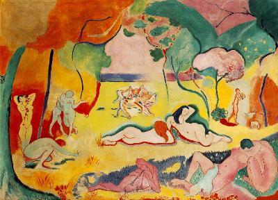 Joy of Life Matisse