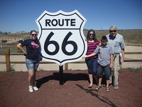 Route66geocache