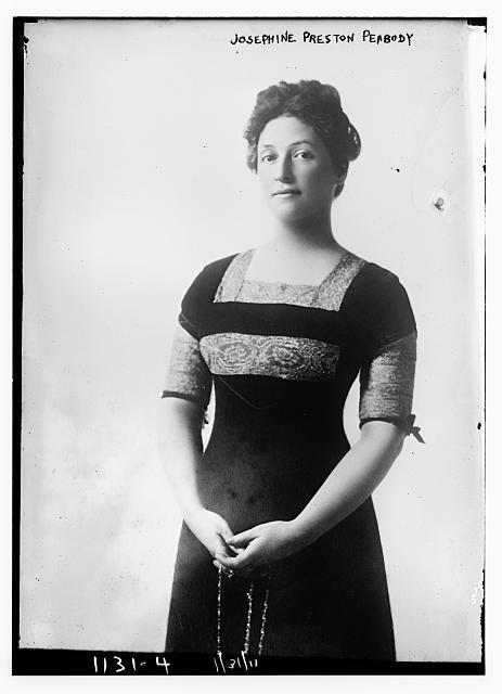 Josephine Preston Peabody 1