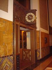 Conscious clock