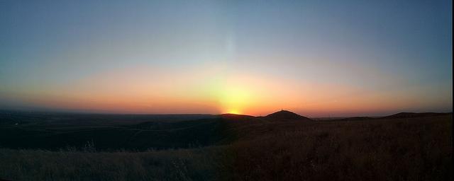 Sunsetjune6