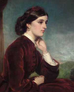 Violet Fane