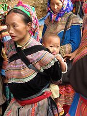 Women asian