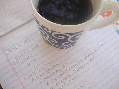 Stalecoffee