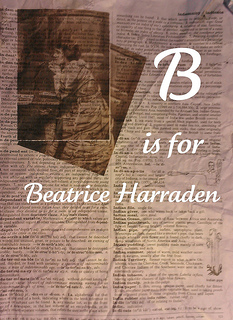 Smallish b is for Beatrice