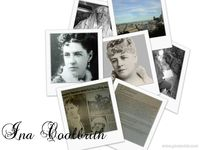 Ina Coolbrith Collage