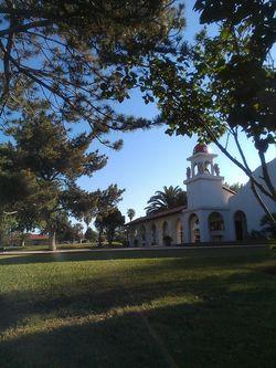 San Clemente Church