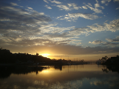 Dana Point Dawn
