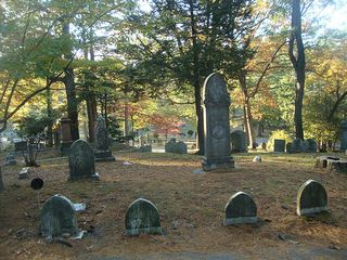 Graveyard 4 LMA and family