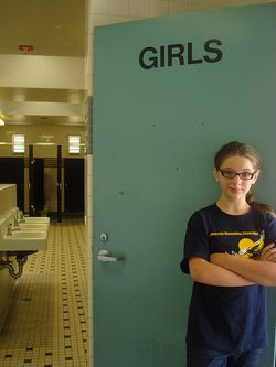 Feminist age 10