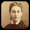 Lucy Larcom Portrait