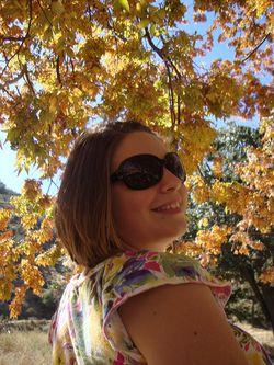 Autumn flirts 2