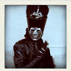 Masquerade for day 29