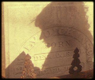 Grave Emily