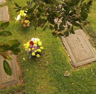 Grave Marlena