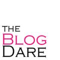 Mommy Blog theblogdare