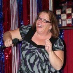 Crazy karaoke