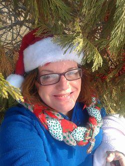 Christmas Portrait 2012
