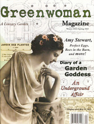 Greenwoman magazine 2