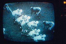 Television football