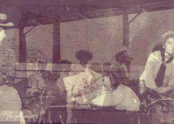 Ellis Island Safe and Rejected