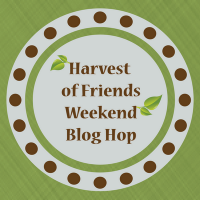 Harvest Our Friends Blog Hop MAIN