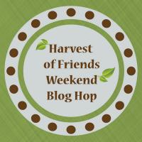 Harvest Our Friends Blog Hop MAIN