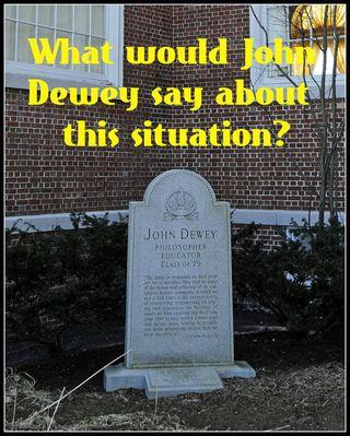 First grade with John Dewey edited