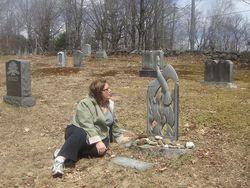 May sarton grave
