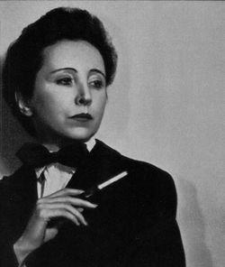 Anais Nin: Wise Woman Writer Help Me Out!