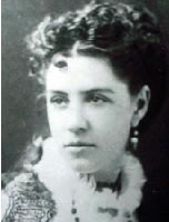 Ina's early face