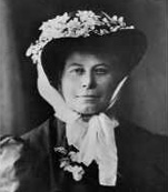 Naturalist Alice Eastwood