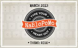 NaBloPoMo_032013_465x287_RISK March